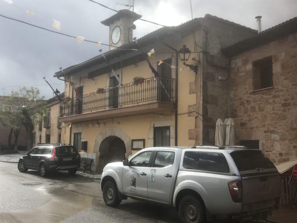 Jaime Valladolid abogado ganadero