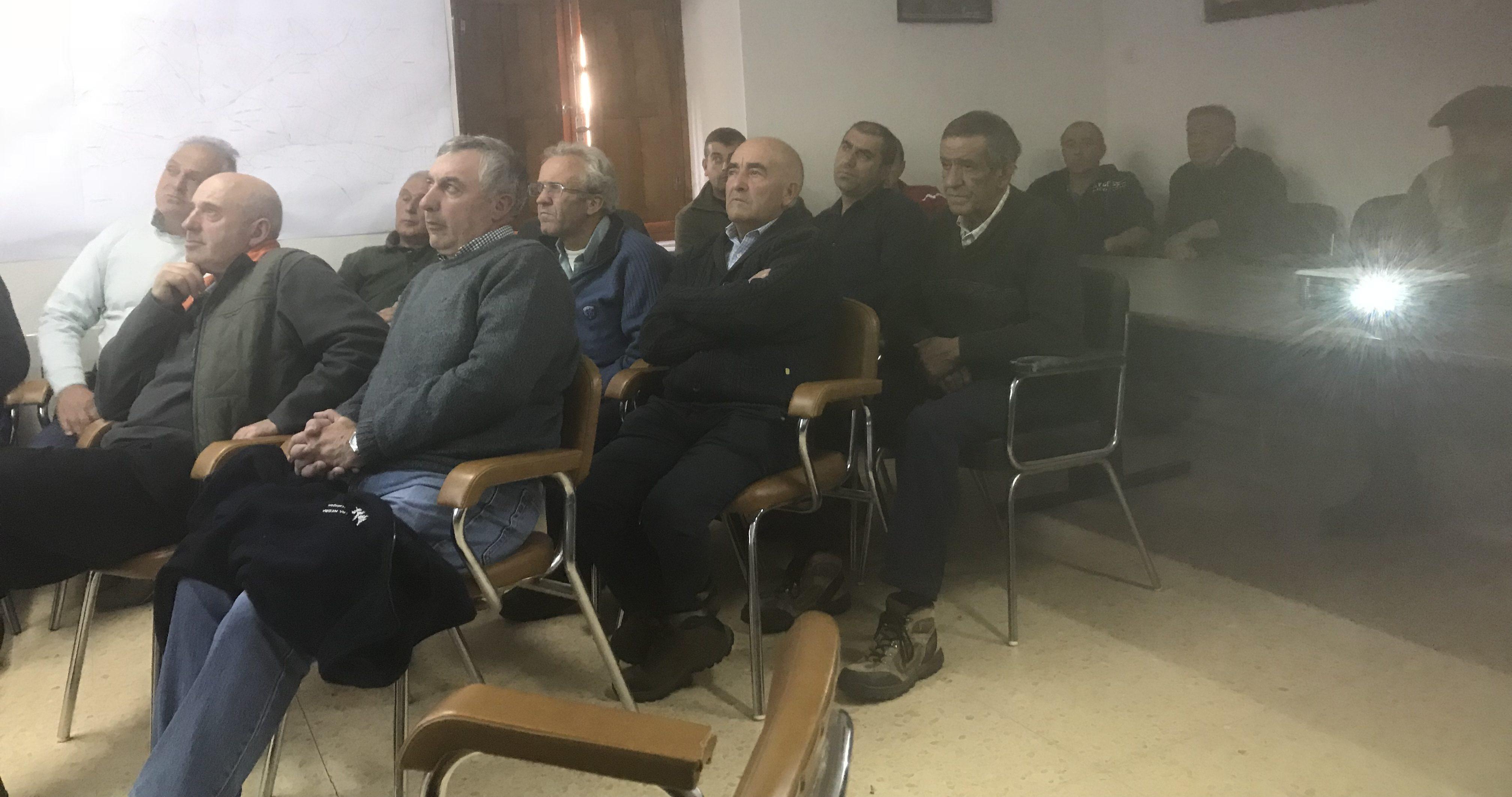 Jaime Valladolid Abogado ganaderos guadalajara