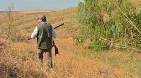 covid 19 caza